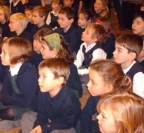 Visite de 5e année