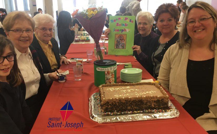Fête de Saint-Joseph